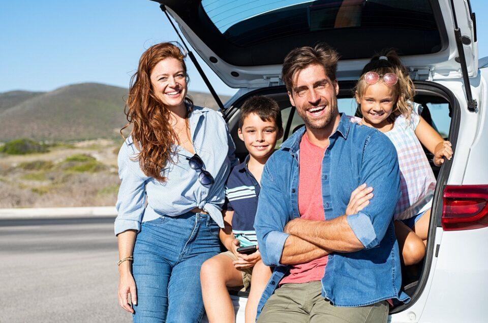 Wynajęcie samochodu na wakacje. Czy to dobry pomysł?